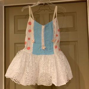 Bo Peep costume 🐑